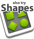 Also try Shapes.app.